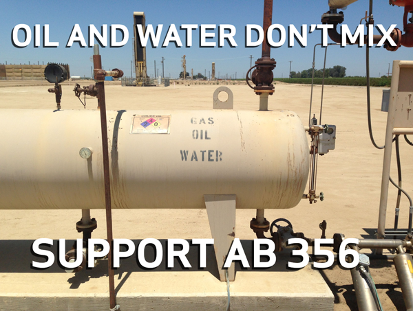 Support AB 356 Today!