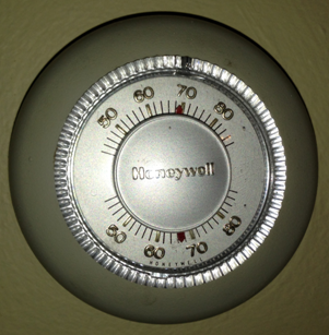 Collecting Mercury Thermostats