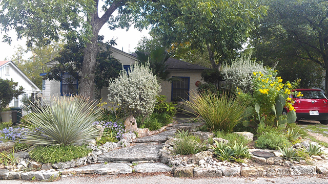 1000 images about exterior update ideas on pinterest for Xeriscape images