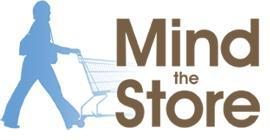 Image: Mind the Store logo