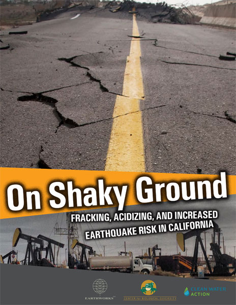 On Shaky Ground - Get the Report