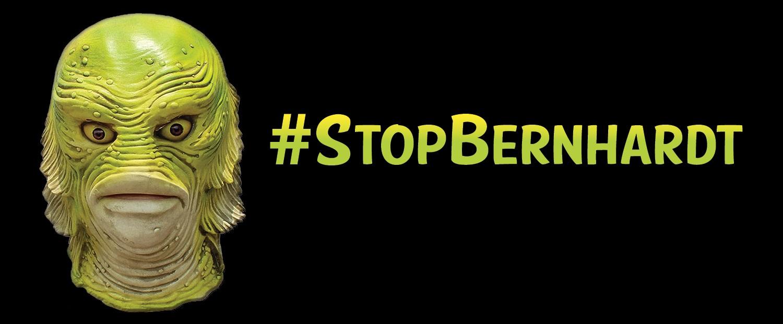 Stop Bernhardt!