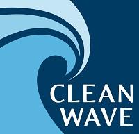 Clean WAVE logo