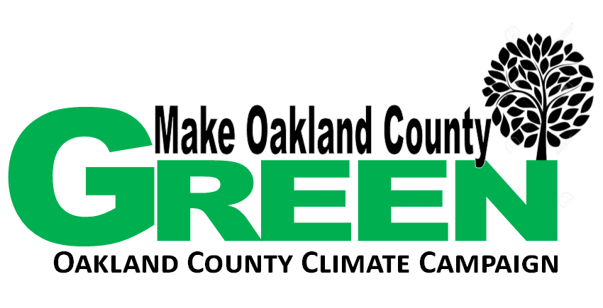 Make Oakland County Green