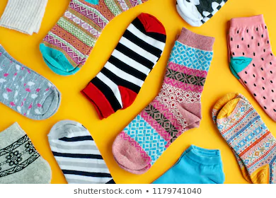 NJ_socks shutterstock