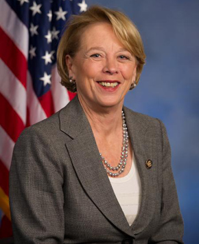 Representative Niki Tsongas (D, MA3), Courtesy of her office