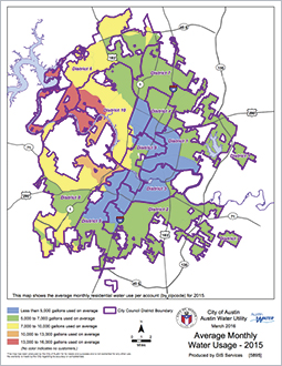Source: Austin Water Utility