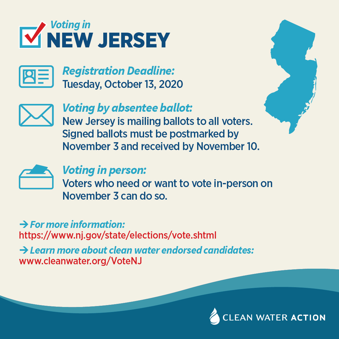 NJ_Voter Info