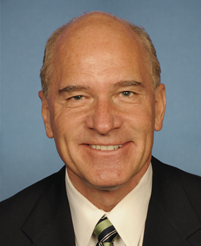 Representative Bill Keating (D, MA9). Courtesy of his office