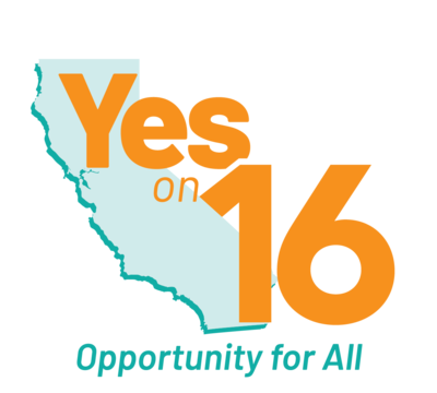 YES on 16!