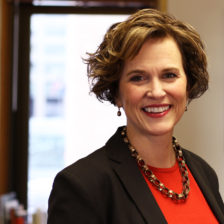 Betsy Hodges for Minneapolis Mayor / photo: http://mayorhodges.com/