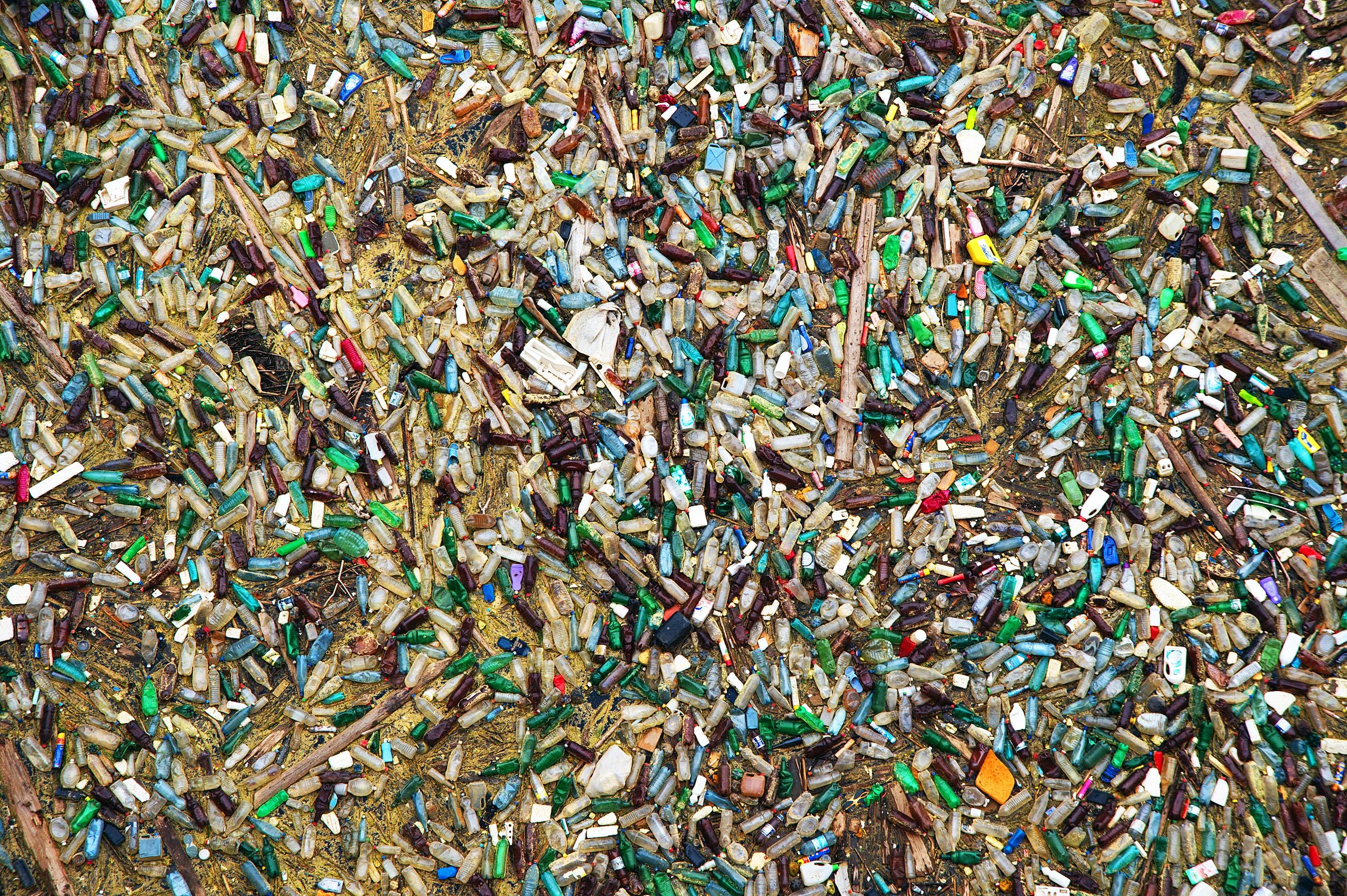 Waste_Plastic_National_Pile. Photo: Mikadun / Shutterstock