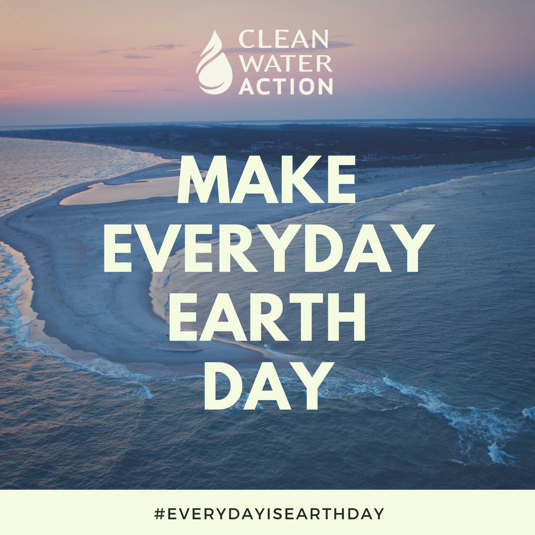 Make Everyday Earth Day_Canva_Jenny Vickers