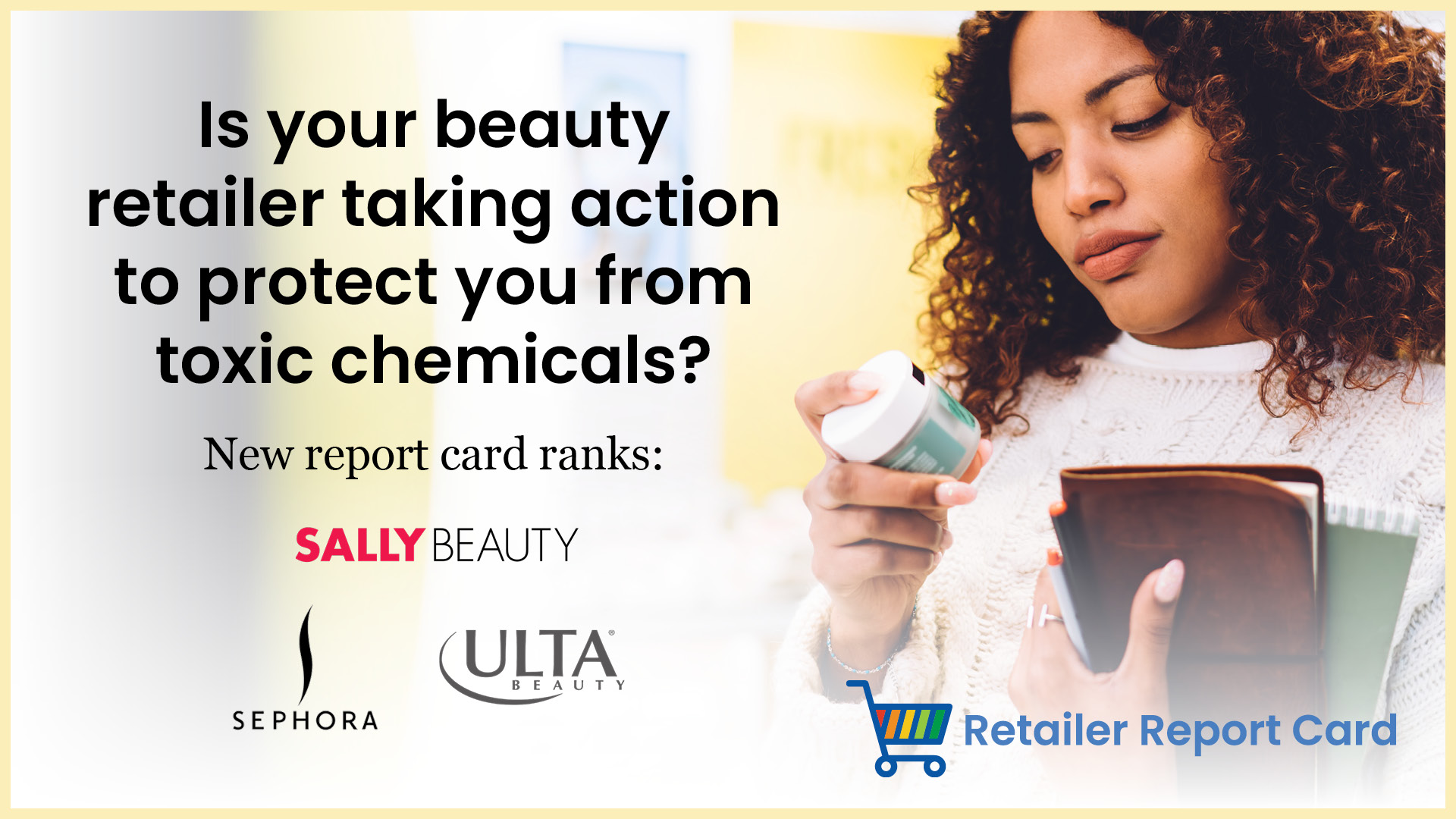 Is your retailer protecting you from toxic chemicals?
