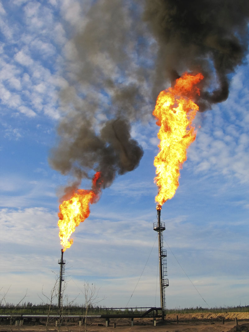 Methane Pollution Invisible Nightmare Or Yea Invisible