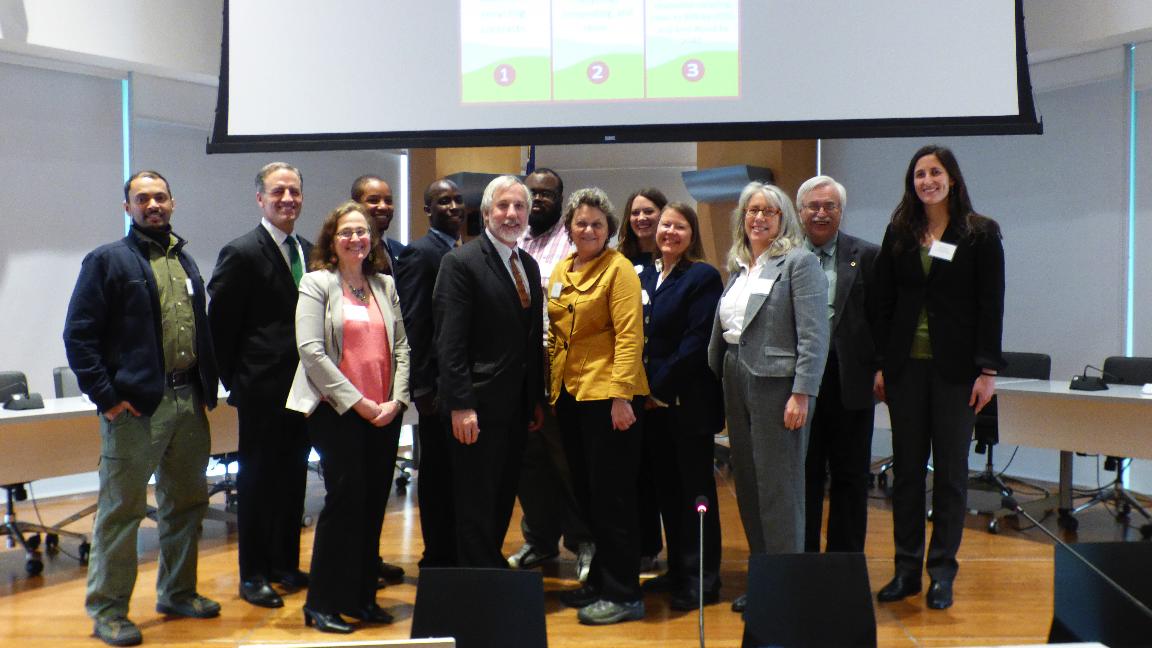 Municipal Leaders Gather for Zero Waste Summit in Boston