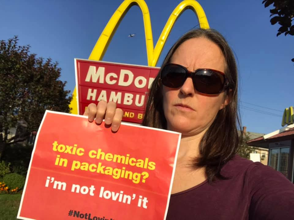 MA_McDonalds not lovin it_Elizabeth Saunders_Clean Water Action