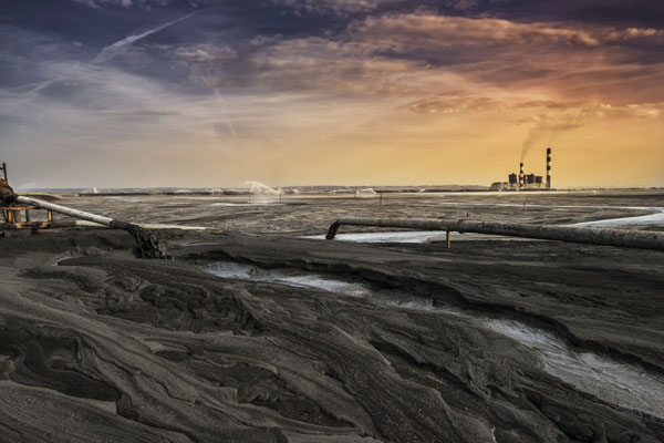 Coal Ash Pollution In Virginia Clean Water Action