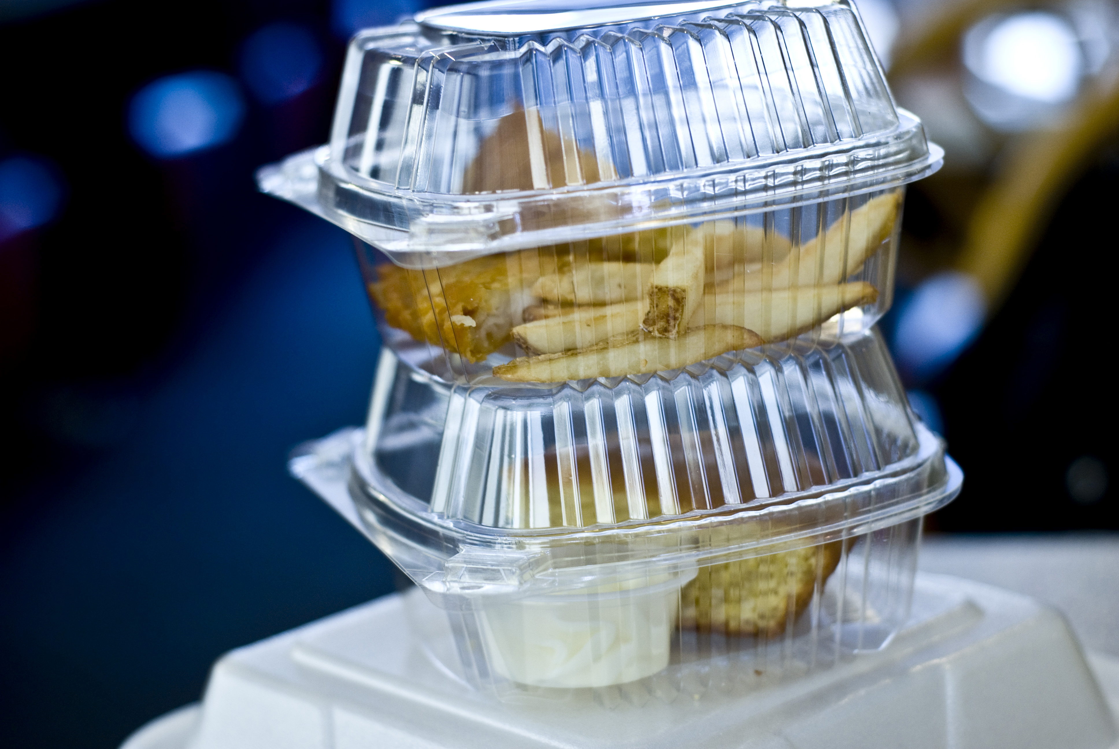 Reducing Disposables in Food Service | Clean Water Action