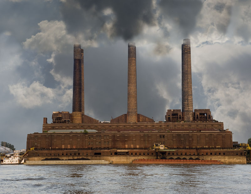 Power Plant Pollution Poisoning The Chesapeake Bay Clean