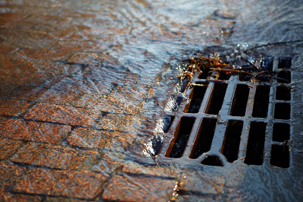 Solutions To Stormwater Runoff Clean