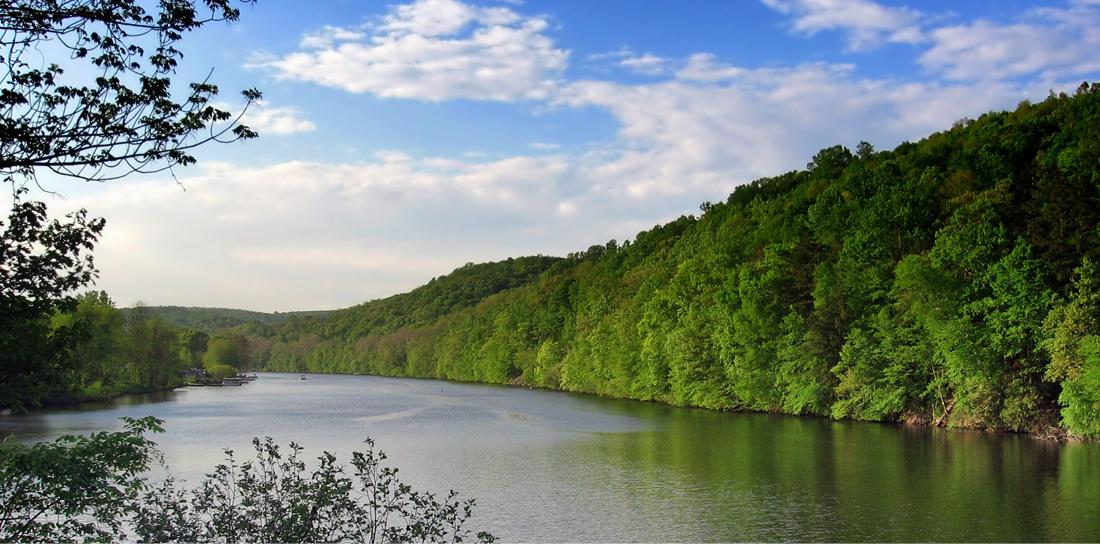 CT Lake Zoar