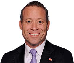 Clean Water Action_Endorsements_New Jersey_Josh Gottheimer_Campaign Photo