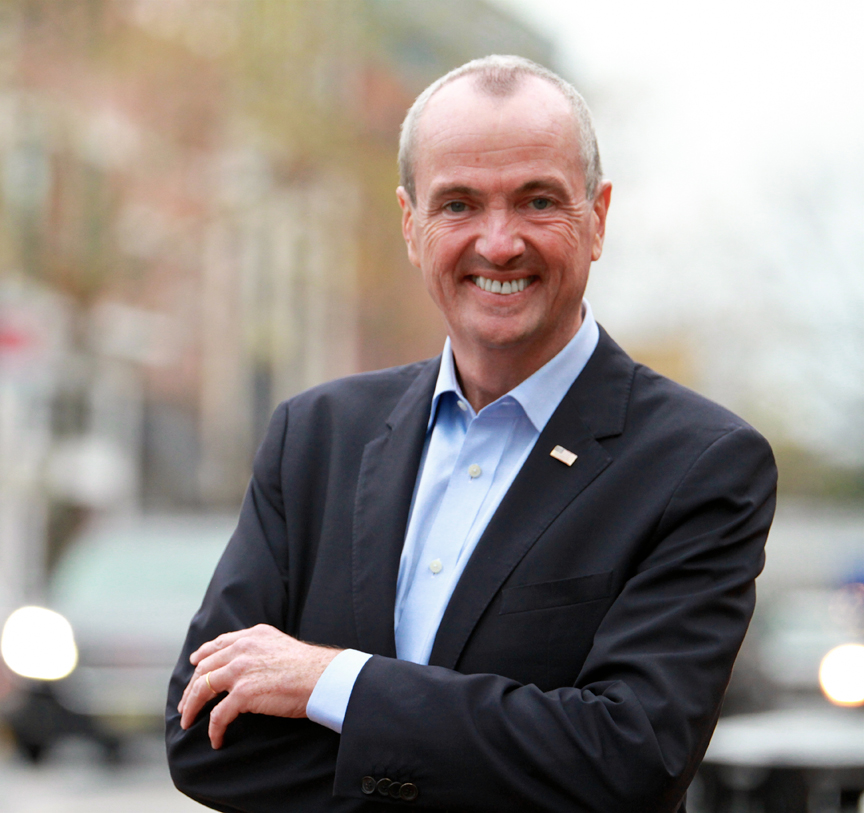 New Jersey_Currents_Phil Murphy for Governor