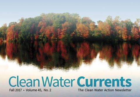 Clean Water Currents - Fall 2017