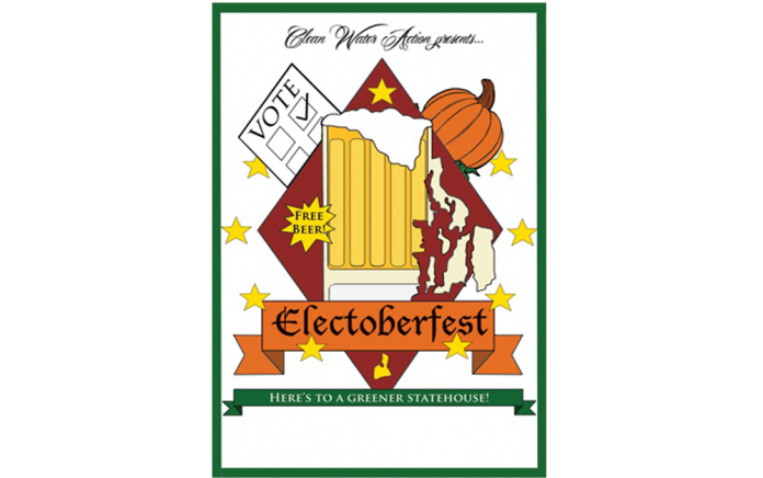 Electoberfest - Get your tickets today!