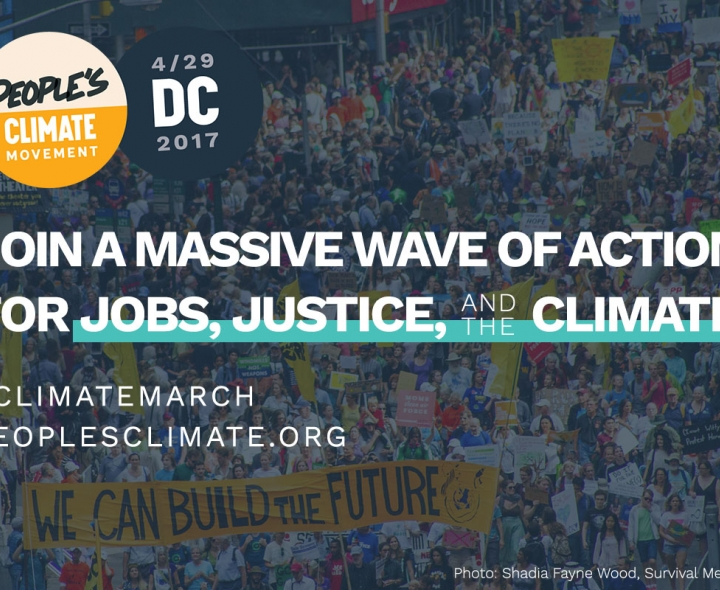 People's Climate Movement