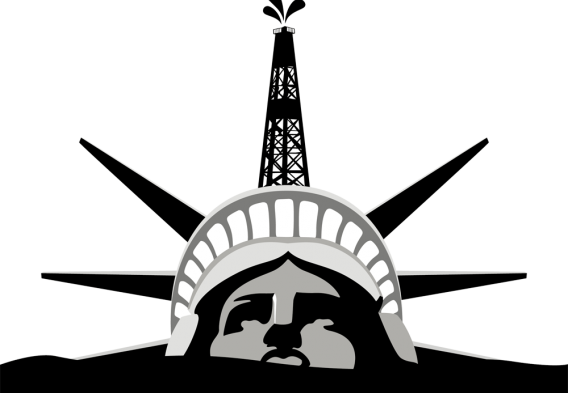 Stranglehold: Oil and Gas Money is Choking Our Democracy
