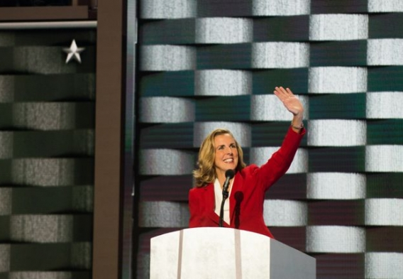 Katie McGinty / photo via katiemcginty.com
